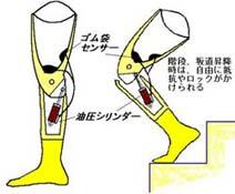空気圧センサー式-2